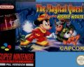 Magical Quest Starring Mickey Mouse – Super Nintendo