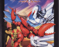 Fighting Masters – Sega Mega Drive