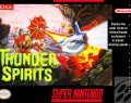 Thunder Spirits – Super Nintendo