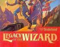 Legacy of the Wizard – Nintendo Nes