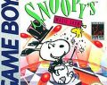 Snoopy Magic Show – Game Boy