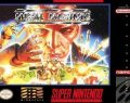 Metal Marines – Super Nintendo