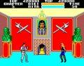 Black Belt – Sega Master System