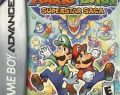 Mario and Luigi Superstar Saga – Game Boy Advance