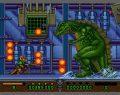 Dinosaurs for hire – Sega Mega Drive