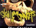 Skull Monkeys – Playstation