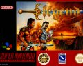Legend – Super Nintendo