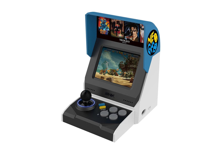 In arrivo Neo Geo Mini