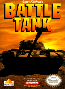 Battle Tank – Nintendo Nes