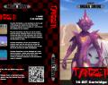 Tanzer, il nuovo gioco per Sega Mega Drive