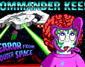 Terror From Outer Space – MS DOS