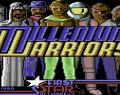 Millennium Warriors – Commodore 64