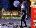 Castlevania Legacy of Darkness – Nintendo 64