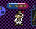 Dr Mario – Nintendo Nes