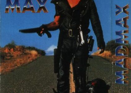 Mad Max – Nintendo Nes