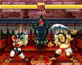 Samurai Shodown – Arcade