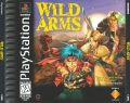 Wild Arms – Playstation
