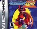 Mega Man Zero – Game Boy Advance