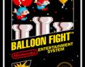 Balloon Fight – Nintendo Nes