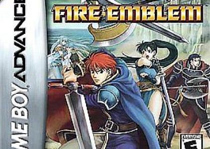 Fire Emblem – Game Boy Advance