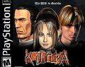Koudelka – Playstation