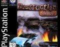 Destruction Derby – Playstation