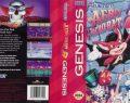 Aero the Acro-Bat 2 – Sega Mega Drive