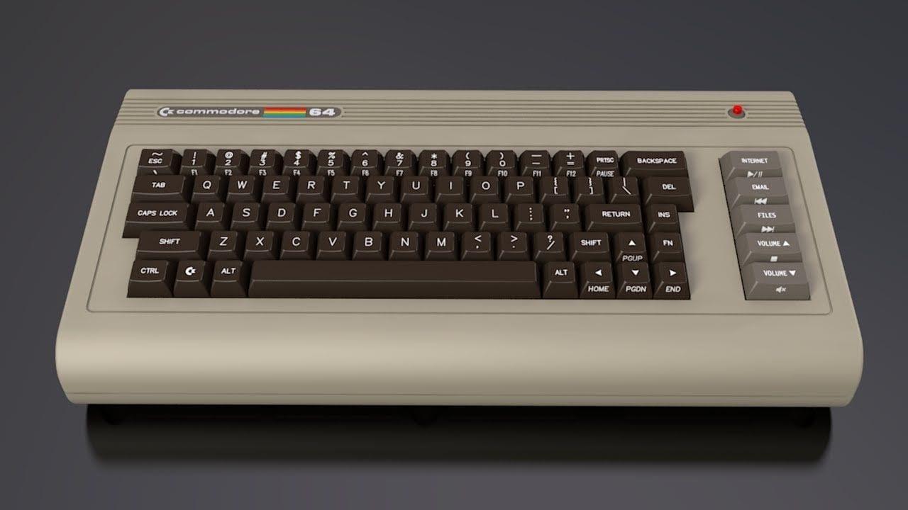 Commodore 64 più vivo che mai sull'Internet Archive che si aggiorna con migliaia di titoli