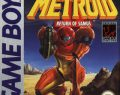 Metroid 2: Return of Samus – Game Boy