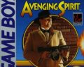 Avenging Spirit – Game Boy