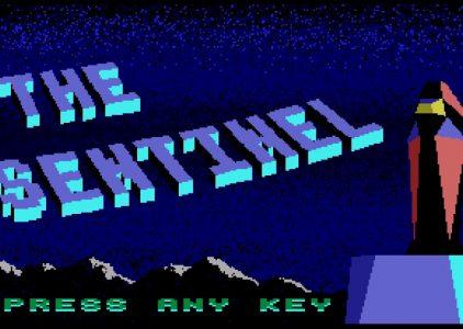 The Sentinel – Amiga