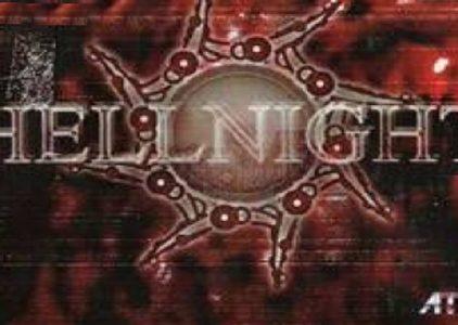 Hellnight – Playstation