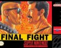 Final Fight – Super Nintendo
