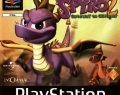 Spyro 2: Gateway to Glimmer – Playstation