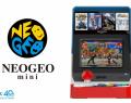 Neo Geo Mini Japanese edition