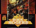 Buck Rogers: Countdown to Doomsday – Sega Mega Drive