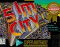 SimCity – Super Nintendo