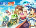 Monster Boy and the Curse Kingdom