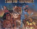 Tecmo Knight – Arcade