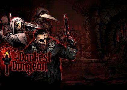 Darkest Dungeon – Nintendo Switch