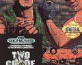 Two Crude Dudes – Sega Mega Drive