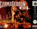Carmageddon 64 – Nintendo 64