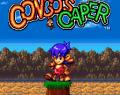 Congo's Caper – Super Nintendo
