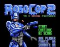 Robocop 2 – Nintendo Nes