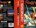 Pirates! Gold – Sega Mega Drive