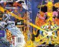Saint Sword – Sega Mega Drive