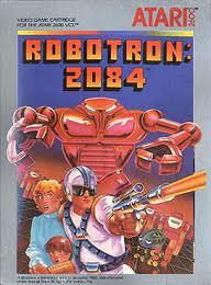 Robotron 2084 – Arcade