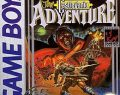 Castlevania: The Adventure – Game Boy