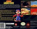 Ardy Lightfoot – Super -Nintendo