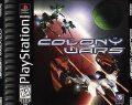 Colony Wars – Playstation
